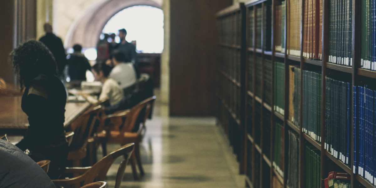 Бібліотека як простір для розвитку неформальної   освіти
