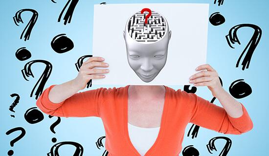 Ключ до самовдосконалення: 6 книг про роботу мозку