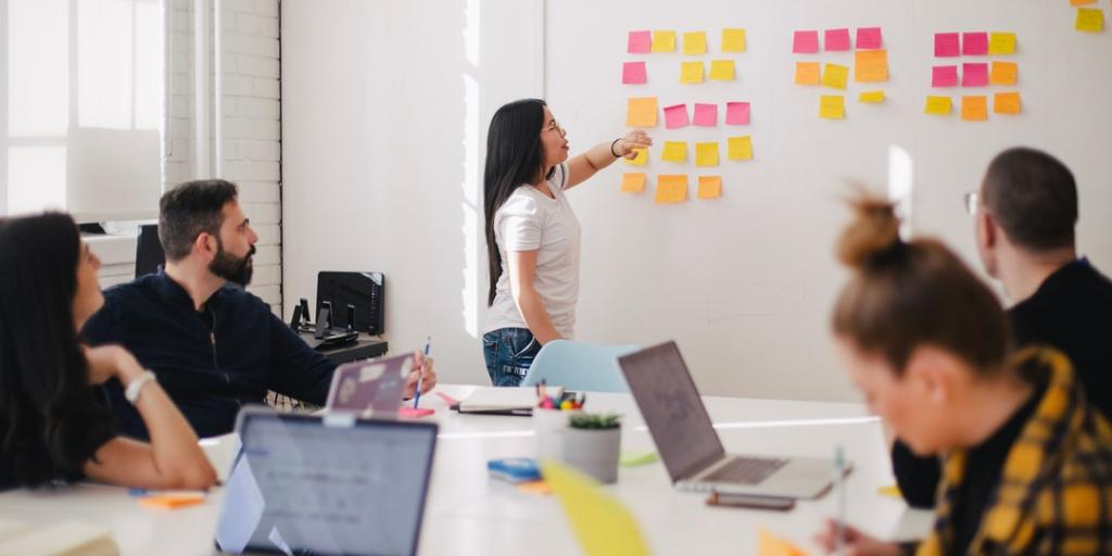 5 моментів, про які не слід забувати, коли працюєш в освіті дорослих