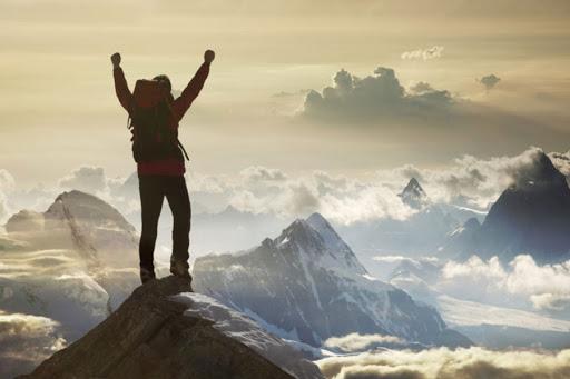 Як підкорити будь-яку вершину: поради науковців