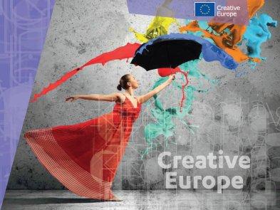 MEET UP «Креативної Європи»: поєднання культури та технологій