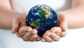 "Онлайн-подія ""День Землі 2020 LIVE"""