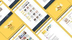 """Онлайн-курс """"Web Design для початківців"""""""