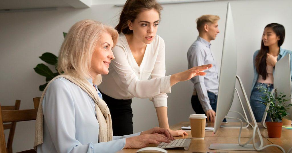 Як працювати і вчитися у сучасному світі, якщо тобі трохи «за 50»