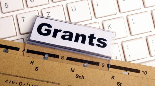 Конкурси грантів від ГУРТа за фінансування Програми ООН із відновлення та розбудови миру