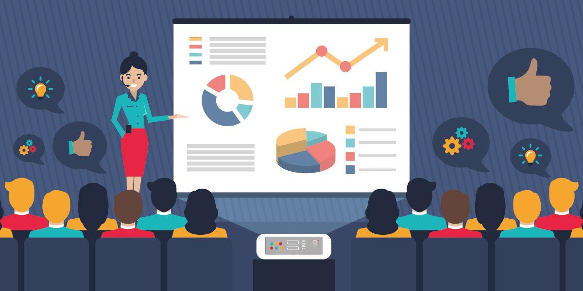 Як зробити презентацію успішною: покрокова інструкція