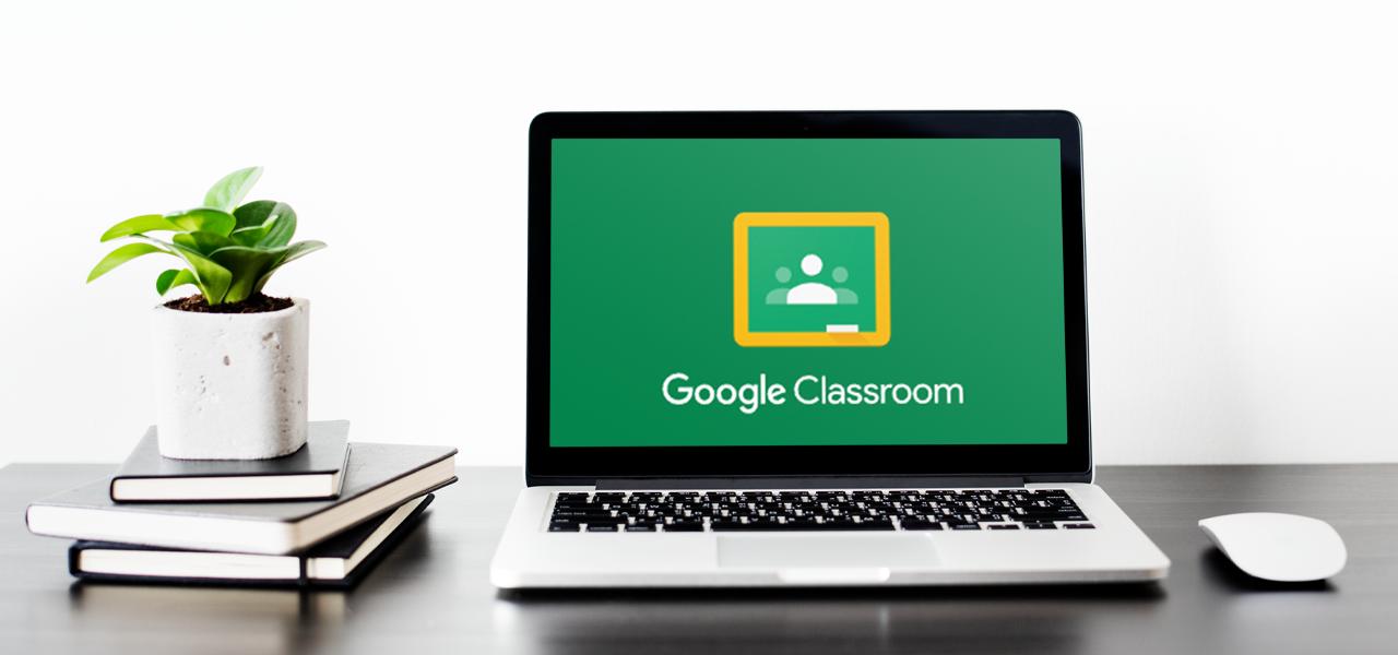 Дистанційний курс «Google Classroom – онлайн сервіс для ефективного дистанційного  навчання»