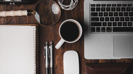 5 порад для робочої продуктивності