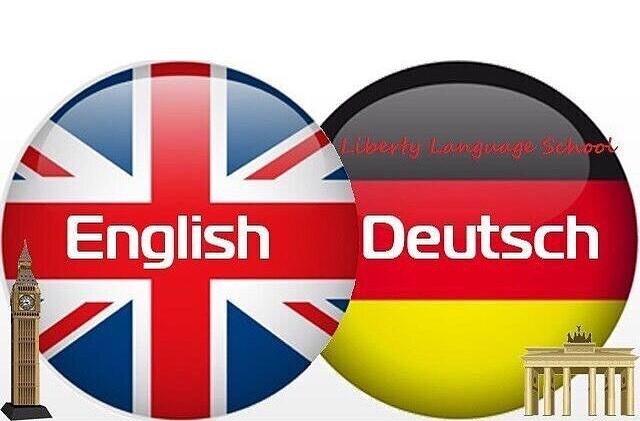 Німецька мова, розмовний курс