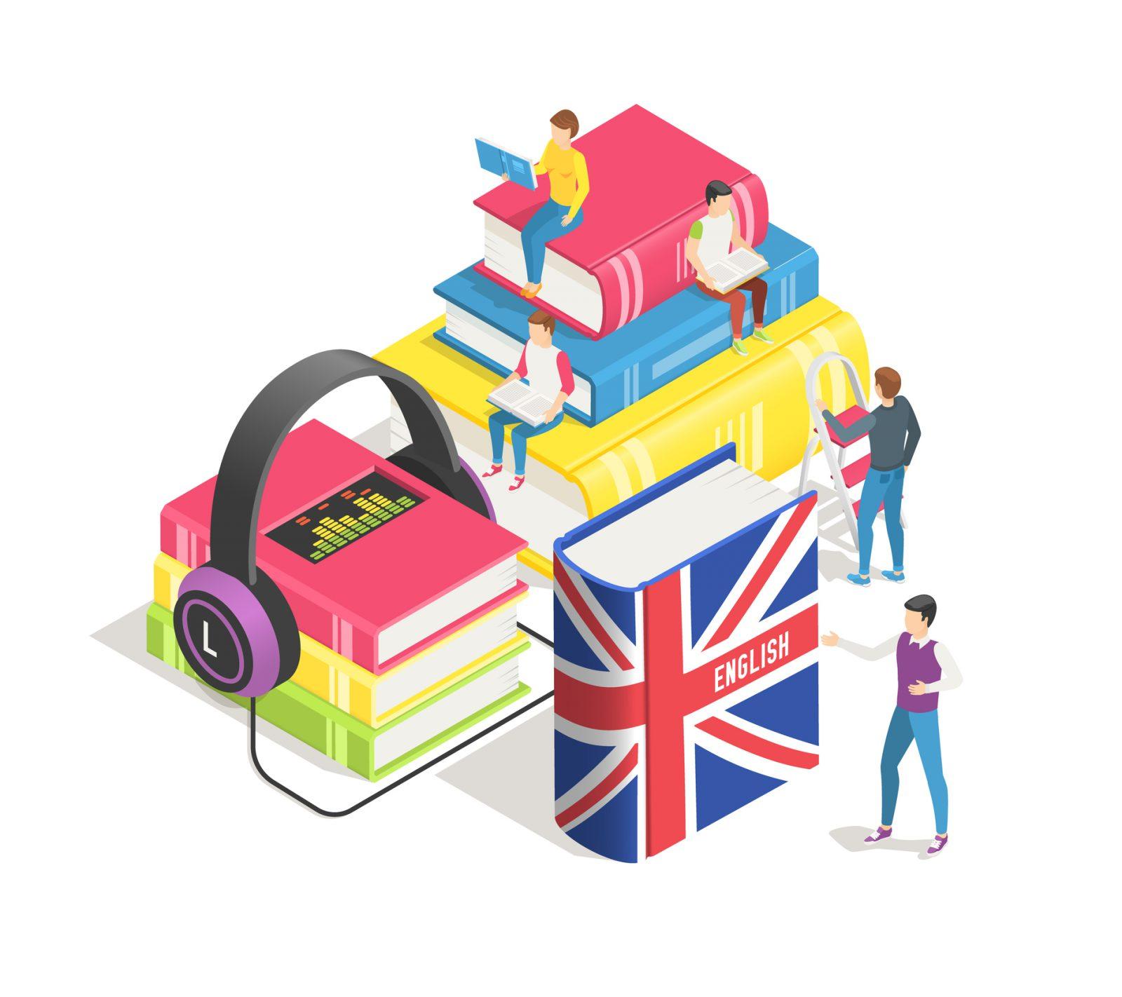 Англійська для початківців. Elementary level (A1-A2)