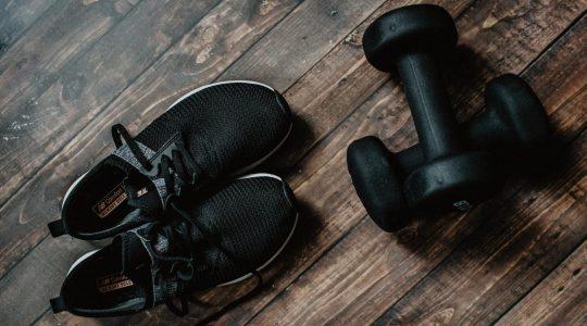 Як спорт впливає на продуктивність?