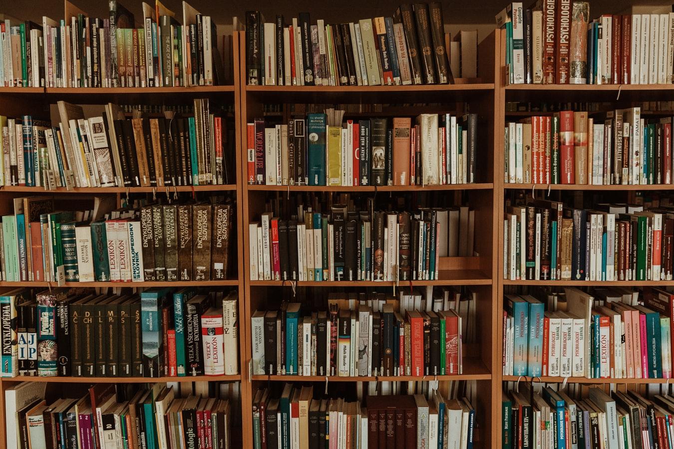 Бібліотеки у досягненні Цілей сталого розвитку