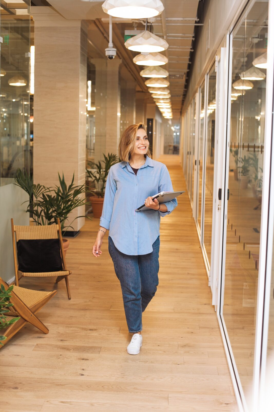 Жіноче підприємництво: шляхи розвитку та інструменти підтримки