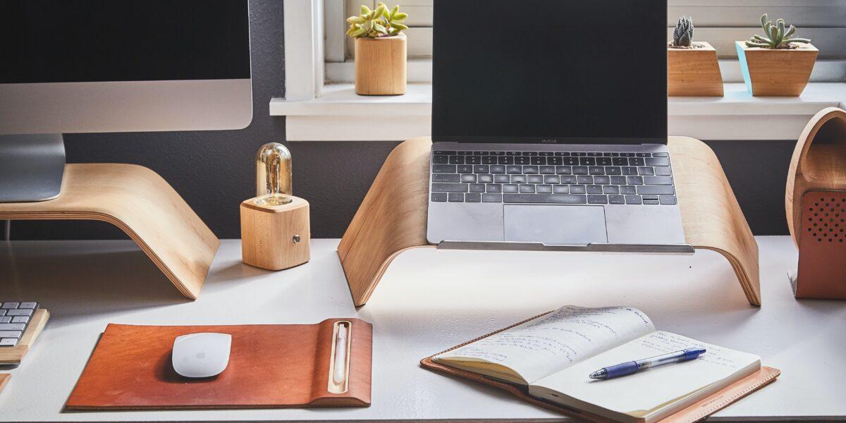 10 порад, як підтримувати лад на робочому місці