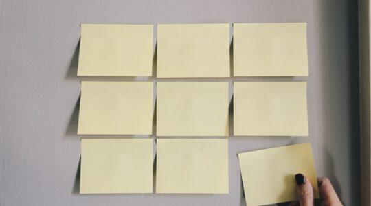 Як уникнути помилок планування