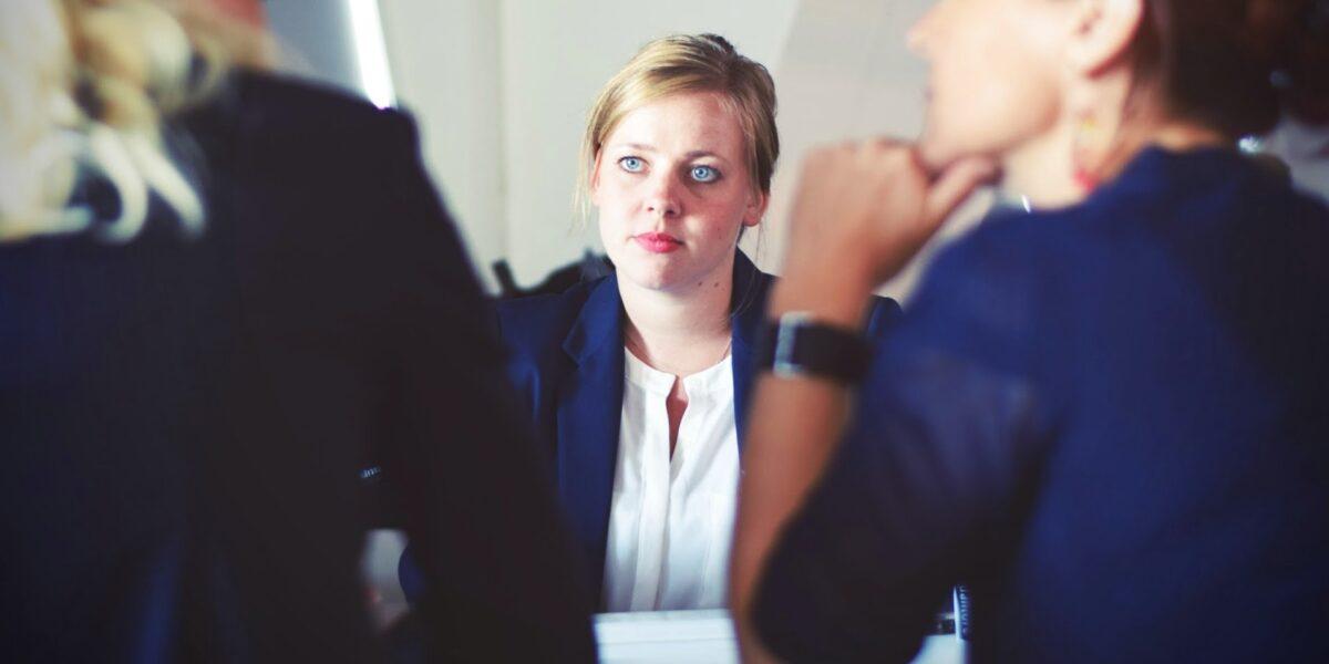 Як успішно пройти співбесіду?