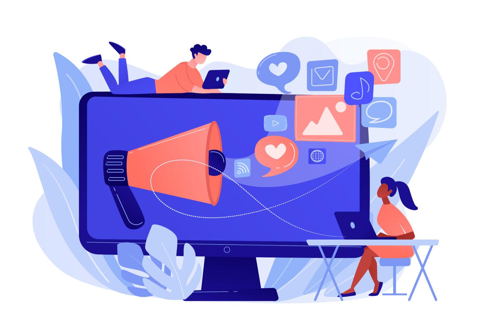 Цифровий маркетинг