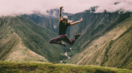 Як вийти із зону комфорту та почати рухатися вперед?
